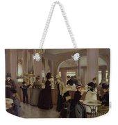 La Patisserie Weekender Tote Bag by Jean Beraud