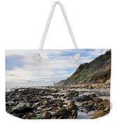 La Piedra Shore Malibu Dusk Weekender Tote Bag