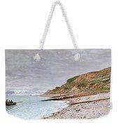 La Pointe De La Heve Weekender Tote Bag