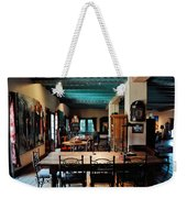 La Posada Historic Hotel Lounge Weekender Tote Bag