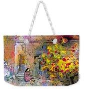 La Provence 13 Weekender Tote Bag