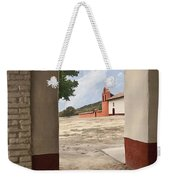 La Purisima Arch Weekender Tote Bag