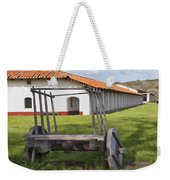 La Purisima Arches Weekender Tote Bag