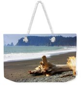 La Push Beach  Weekender Tote Bag