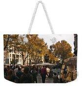 La Rambla IIi Weekender Tote Bag