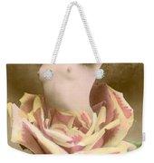 La Rose Weekender Tote Bag