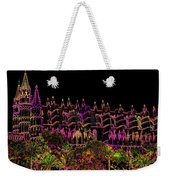 La Seu The Cathedral Of Palma Weekender Tote Bag