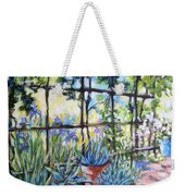 La Tonnelle The Arbor Weekender Tote Bag