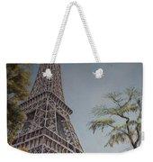 La Tour Eiffel 2 Weekender Tote Bag