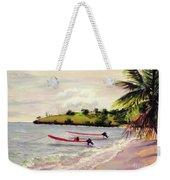 Laborie Beach  Weekender Tote Bag