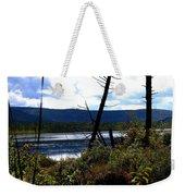 Labrador Pond Weekender Tote Bag
