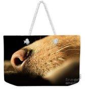 Labrador Scent Weekender Tote Bag