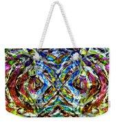 Labyrinth Of The Mind  Weekender Tote Bag