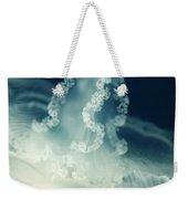 Lacey Jellyfish Weekender Tote Bag