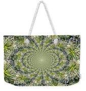 Lacey Kaleidoscope Weekender Tote Bag