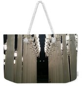Lacma Lights 8 Weekender Tote Bag