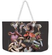 Lactarius 1 Weekender Tote Bag
