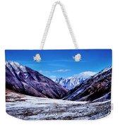 Ladakh, India, Landscape 2 Weekender Tote Bag