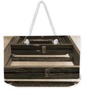 Ladder Weekender Tote Bag