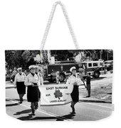 Ladies Auxiliary Of East Durham Weekender Tote Bag