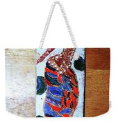 Ladies Await 12 Weekender Tote Bag