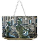 Ladies By The River Weekender Tote Bag