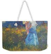 Ladies In The Woods Weekender Tote Bag