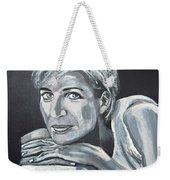 Lady Di Weekender Tote Bag
