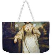 Lady Elizabeth Compton Weekender Tote Bag