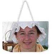 Lady IIi  6683 Weekender Tote Bag