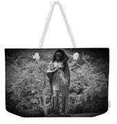 Lady In The Garden 2 Weekender Tote Bag