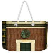 Lady Justice Of The New Century Weekender Tote Bag