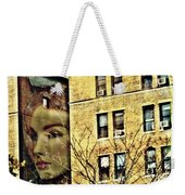 Lady Of The House Weekender Tote Bag by Sarah Loft