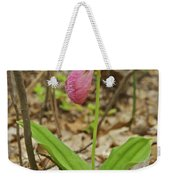 Lady Slipper 2037 Weekender Tote Bag