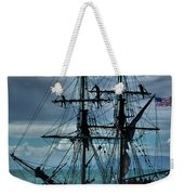 Lady Washington-3 Weekender Tote Bag