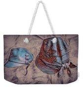 Lady's Hats Weekender Tote Bag