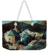 Laforet Village  Weekender Tote Bag