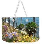 Laguna Beach, Southern California 12 Weekender Tote Bag