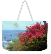 Laguna Beach, Southern California 3 Weekender Tote Bag