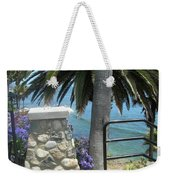 Laguna Beach, Southern California 9 Weekender Tote Bag
