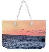 Laguna Beach Sunset Weekender Tote Bag