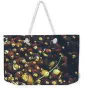 Laguna Beach Tide Pool Pattern 1 Weekender Tote Bag