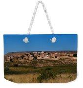 Laguna Pueblo Weekender Tote Bag
