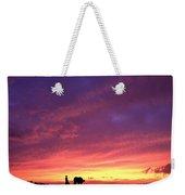Laguna Sunset Weekender Tote Bag