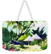 Lahaina Afternoon Weekender Tote Bag