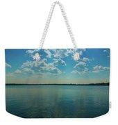 Lake Calhoun 3804 Weekender Tote Bag