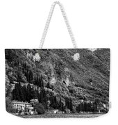 Lake Como 15b Weekender Tote Bag