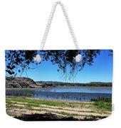Lake Day Weekender Tote Bag