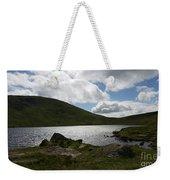 Lake District Weekender Tote Bag