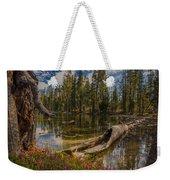 Lake Eleanor Weekender Tote Bag